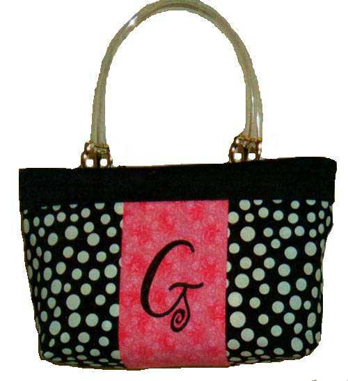 Grace Smart Handbag Pattern - Click Image to Close