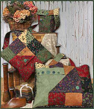 Charming Totes 2 Pattern - Click Image to Close