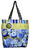 Sweet Simple Tote Bag Pattern