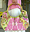 Retro Groovy Bag Pattern *