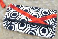 Classic Fold-over Clutch Pattern