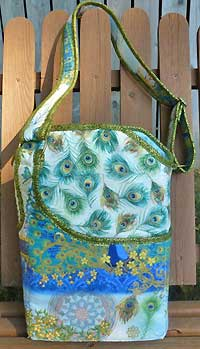 The Ellipse Bag Pattern