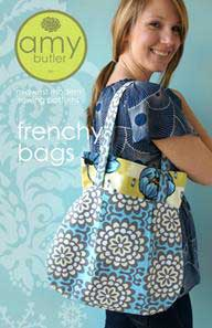 Frenchy Bag Pattern *