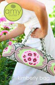 Kimberly Bag Pattern *