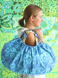 Beautiful Belle Handbag Pattern *