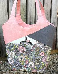 Stand Up & Tote Notice Pattern *