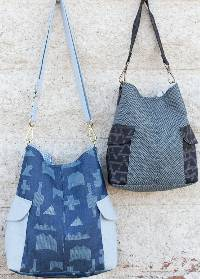 Compass Bag Pattern *
