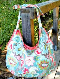 The Julia Bag Pattern *