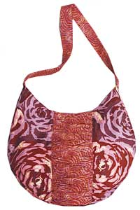 The Rita Bag Pattern *