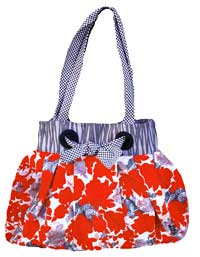 The Mary Jane Bag Pattern