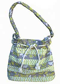 Drawstring Bag - ShopStyle - ShopStyle for Fashion and