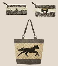 Town and Country Bags Pattern
