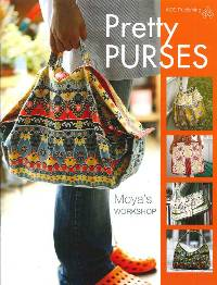 Pretty Purses Pattern Booklet