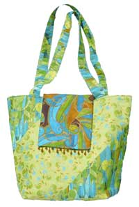 Andrea Tote Pattern