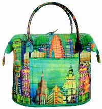 Poppins Bag Pattern