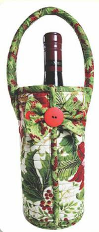 Wine Carrier Kit