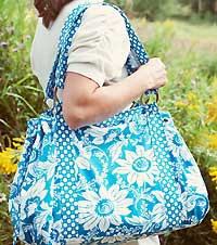 The Shonda Bag Pattern