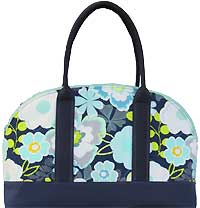 Bridget Handbag Pattern by Around the Bobbin