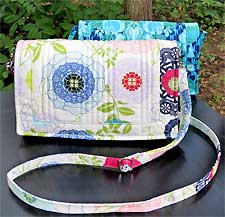 The McKenna Bag Pattern