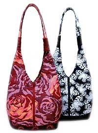 Annalise Bag Pattern *