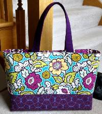 The Essential Tote Pattern
