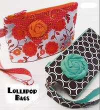 Lollipop Bags Pattern
