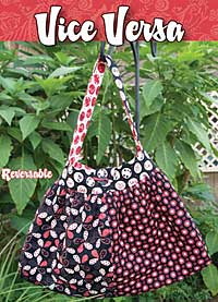 Vice Versa Bag Pattern