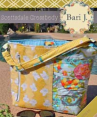 Scottsdale Crossbody Pattern