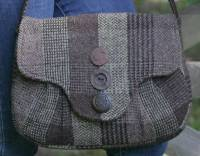 The Weybourne Bag Pattern *