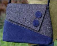 The Sedgeford Bag Pattern *