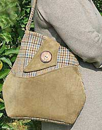 The Brideshead Bag Pattern *