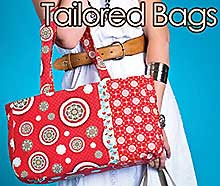 Tailored Bags Pattern *