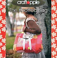 The Knotted Bag Pattern *