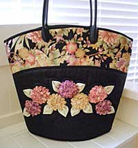 Classic Pocket Tote Pattern