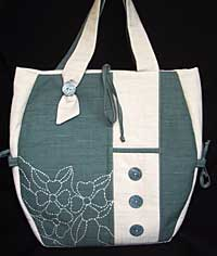 The Studio Bag Pattern
