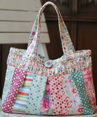 The Anne Handbag Pattern