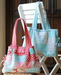The Louisa Bag Pattern
