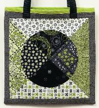 Socks and Dots Tote Bag