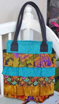 Can Can Tote Pattern