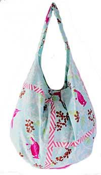 Metro Bag Pattern By Grand Revival