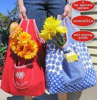 Annika Market Bag Pattern