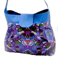 Jamie Bag Pattern