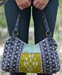 Smithfield Bag Pattern *