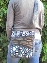 Zippy Bag Pattern *