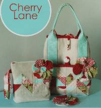 Cherry Lane Pattern