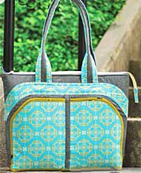 Midtown Bag Pattern