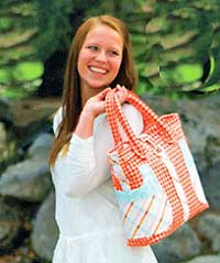 Paige Perfect Bag Pattern *