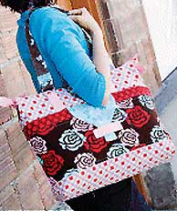 City Market Tote Pattern
