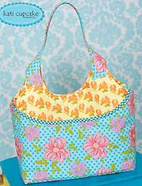 Simply Delicious Bag Pattern *