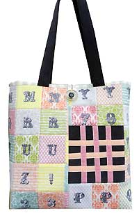 Caity Did Bag Pattern